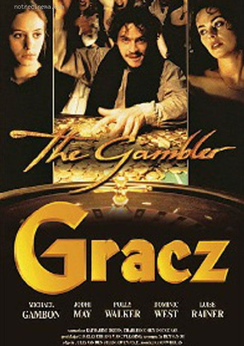 Gracz (The Gambler)